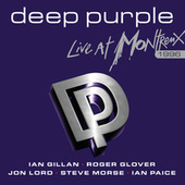Live At Montreux 1996 by Deep Purple