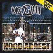 Hood Arrest von MC Eiht