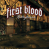 Killafornia by First Blood