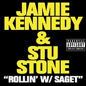 Rollin' With Saget by Jamie Kennedy And Stu Stone