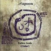Fallen Gods by Rapoon