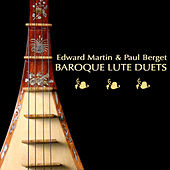 Art of the Lute in Renaissance by Edward Martin