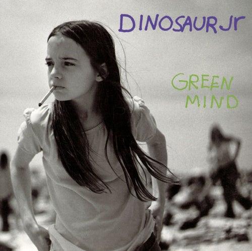 Green Mind [Digital Version] [with Bonus Tracks] by Dinosaur Jr.