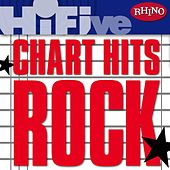 Rhino Hi-Five: Chart Hits: Rock by Various Artists