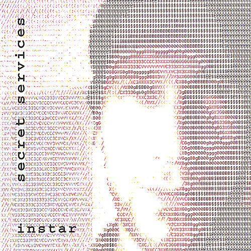 Secret Services by Instar