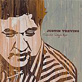 Traveling Singing Man by Justin Trevino