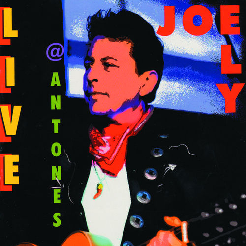 Live At Antone's by Joe Ely