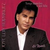 Tengo Derecho A Ser Feliz by Jose Luis Rodriguez