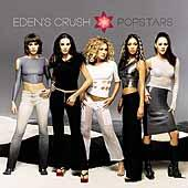 Popstars by Eden's Crush