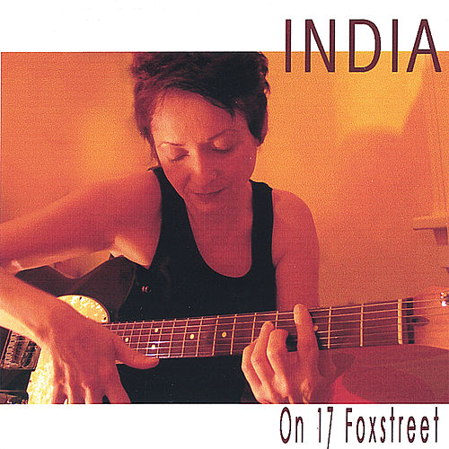 On 17 Foxstreet by India