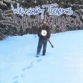 Walking Tracks by John-Alex Mason