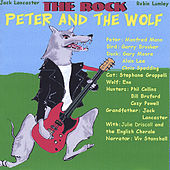 The Rock. Peter and the Wolf by Jack Lancaster