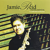 INSTRUMENTAL: A Collection of Hymns by Jamie Reid