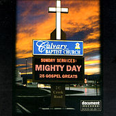 Mighty Day - 25 Gospel Greats by Various Artists