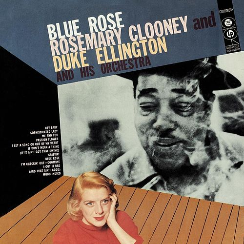 Blue Rose by Rosemary Clooney