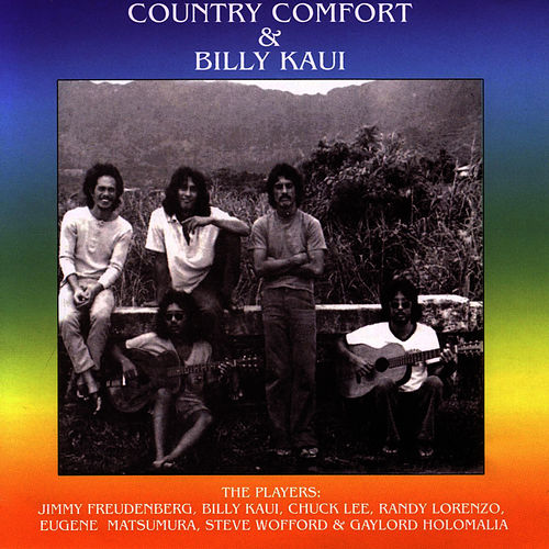 Best Of by Country Comfort