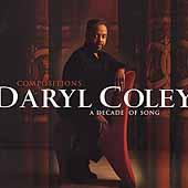 Compositions: A Decade Of Song by Daryl Coley