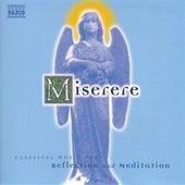 Miserere von Various Artists