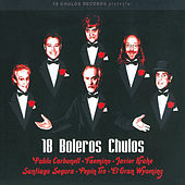 18 Boleros Chulos by Various Artists
