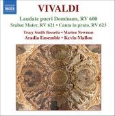 Vivaldi: Sacred Music, Vol. 2 by Antonio Vivaldi