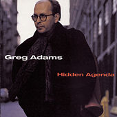 Hidden Agenda by Greg Adams
