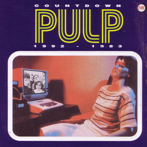 Countdown (1992-1983) by Pulp