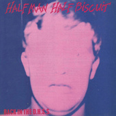 Back In The DHSS / The Trumpton Riots E.P. by Half Man Half Biscuit