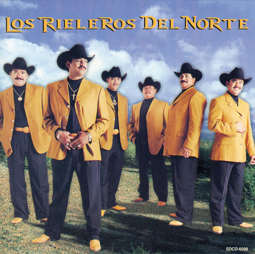 Prieta Orgullosa by Los Rieleros Del Norte