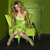 All American Bluegrass Girl by Rhonda Vincent