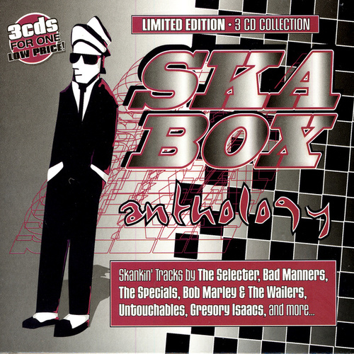 Ska Box Anthology by Various Artists