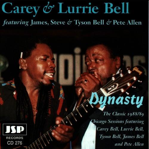 Dynasty von Carey Bell