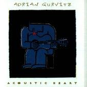 Acoustic Heart by Adrian Gurvitz