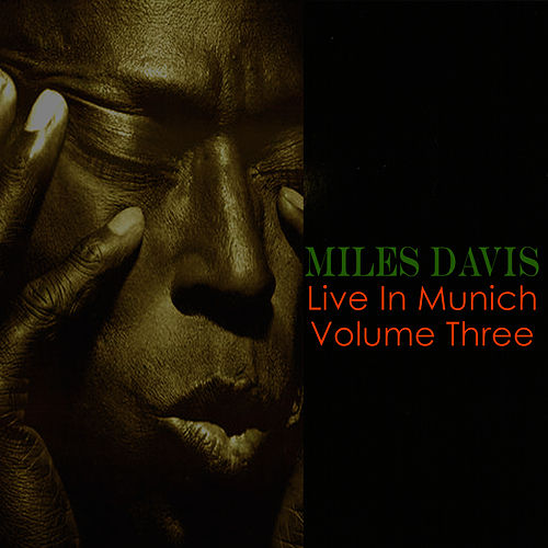Live Jazz Vol. 3 by Miles Davis