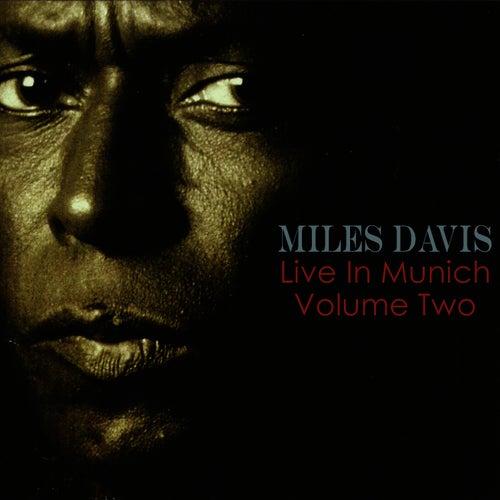 Live Jazz Vol. 2 by Miles Davis