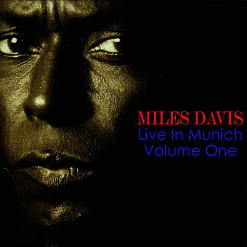 Live Jazz Vol. 1 by Miles Davis