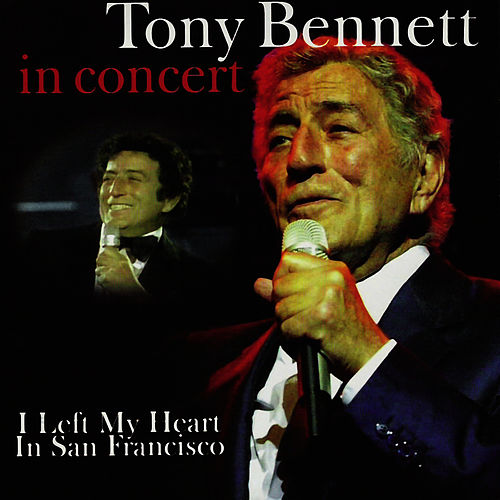 That San Francisco Sun by Tony Bennett