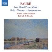 Four Hand Piano Music by Gabriel Faure
