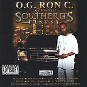 Southern's Finest by O.G. Ron C.