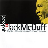 Jack-Pot by Jack McDuff