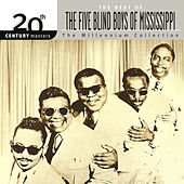 20th Century Masters:The Original Five Blind Boys of Mississippi by The Five Blind Boys Of Mississippi