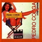 En Accion by Pedro Conga