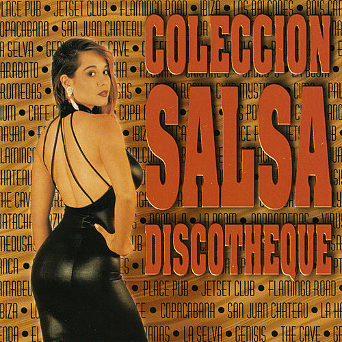 Coleccion Salsa Discotheque - Vol. 1 by Various Artists