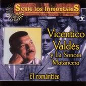 Serie Los Inmortales - El Romántico by Vicentico Valdes