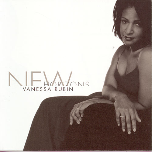 New Horizons by Vanessa Rubin