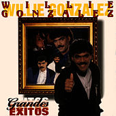 Grandes Exitos by Willie Gonzalez
