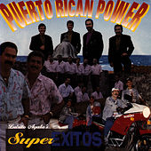 Super Exitos by Puerto Rican Power