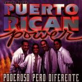 Poderoso Pero Diferente by Puerto Rican Power