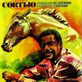 Caballo De Hierro Canta Fe Cortijo by Rafael Cortijo