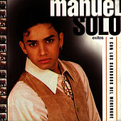 Manuel, Solo Y Con Los Sabrosos Del Merengue by Manuel