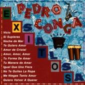 Salsa Exitos by Pedro Conga